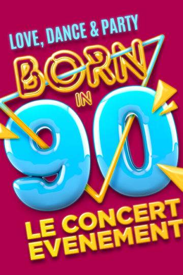 Born in 90 – MISE EN VENTE